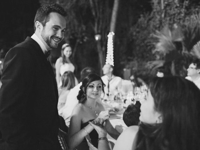 La boda de Manuel y Yulia en Beniarbeig, Alicante 88