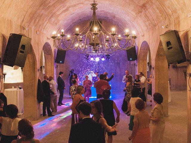 La boda de Manuel y Yulia en Beniarbeig, Alicante 95