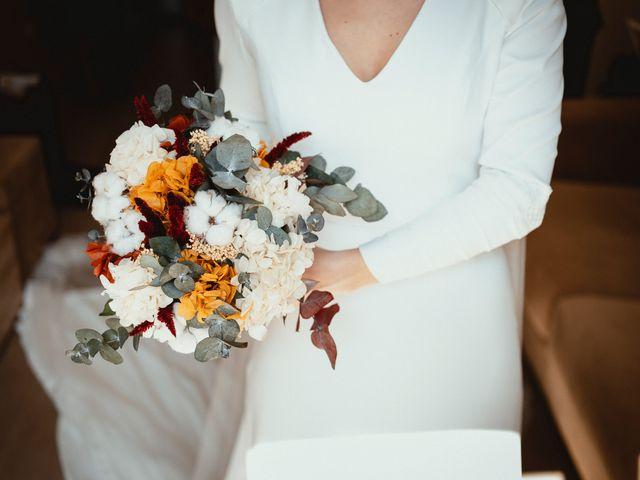 La boda de Juan y Cristina en Málaga, Málaga 30