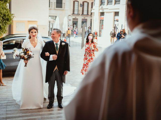 La boda de Juan y Cristina en Málaga, Málaga 46