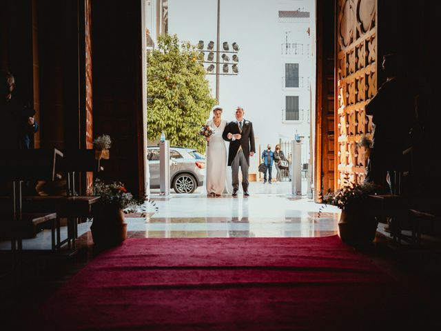 La boda de Juan y Cristina en Málaga, Málaga 47