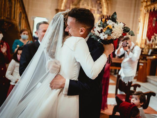 La boda de Juan y Cristina en Málaga, Málaga 50