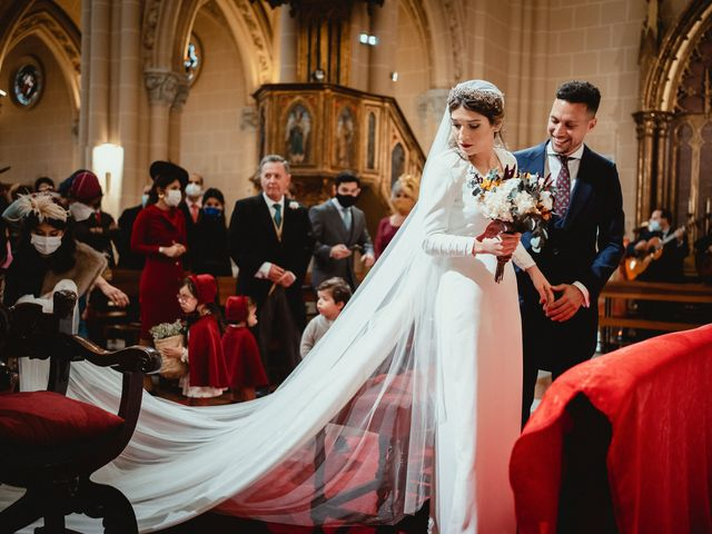 La boda de Juan y Cristina en Málaga, Málaga 51