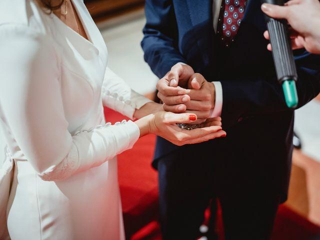 La boda de Juan y Cristina en Málaga, Málaga 55