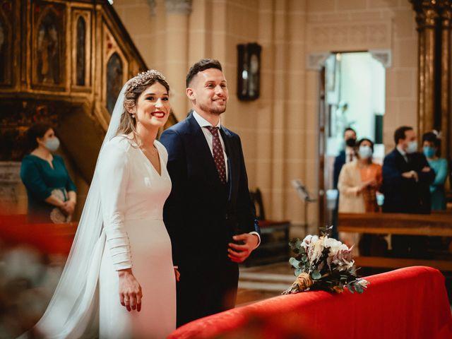 La boda de Juan y Cristina en Málaga, Málaga 56