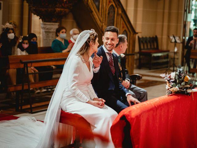 La boda de Juan y Cristina en Málaga, Málaga 57