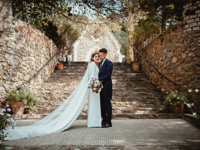 La boda de Juan y Cristina en Málaga, Málaga 58