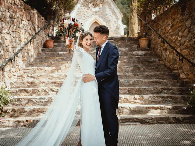 La boda de Juan y Cristina en Málaga, Málaga 59