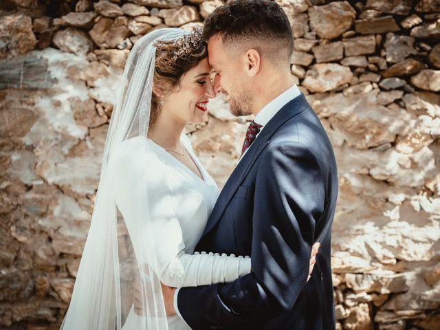 La boda de Juan y Cristina en Málaga, Málaga 60