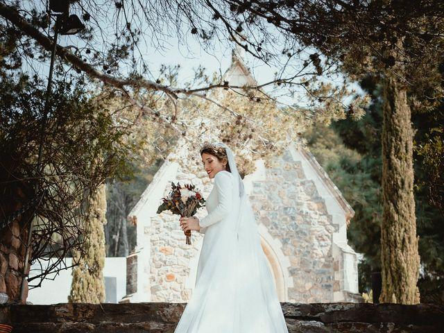La boda de Juan y Cristina en Málaga, Málaga 63