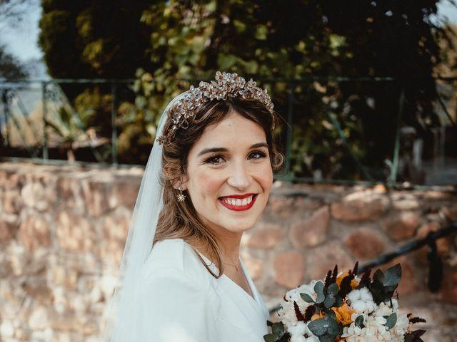 La boda de Juan y Cristina en Málaga, Málaga 64