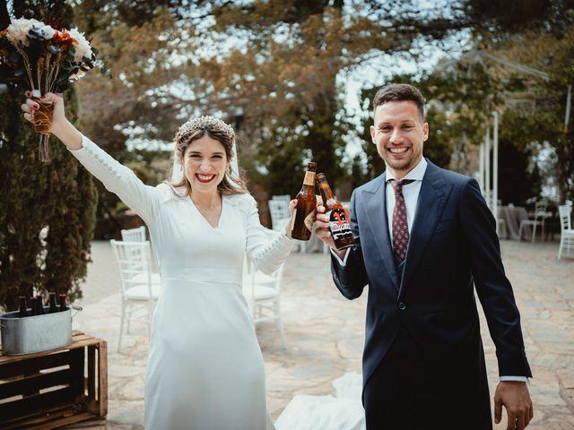 La boda de Juan y Cristina en Málaga, Málaga 69