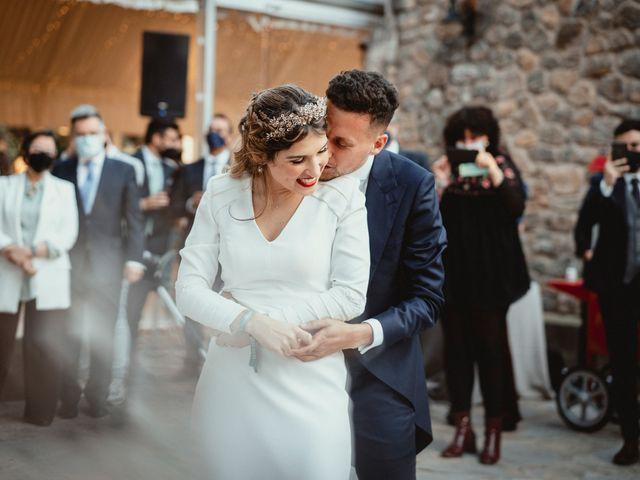 La boda de Juan y Cristina en Málaga, Málaga 73