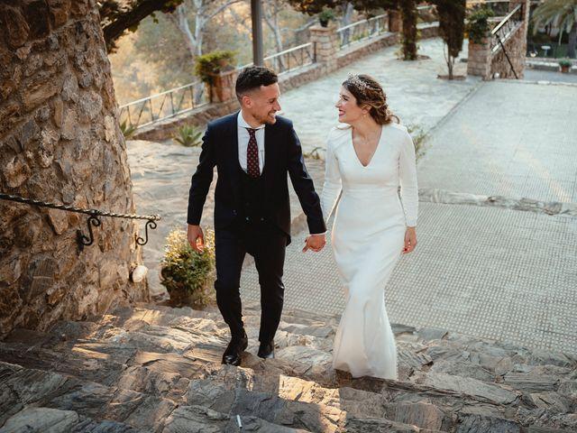 La boda de Juan y Cristina en Málaga, Málaga 75