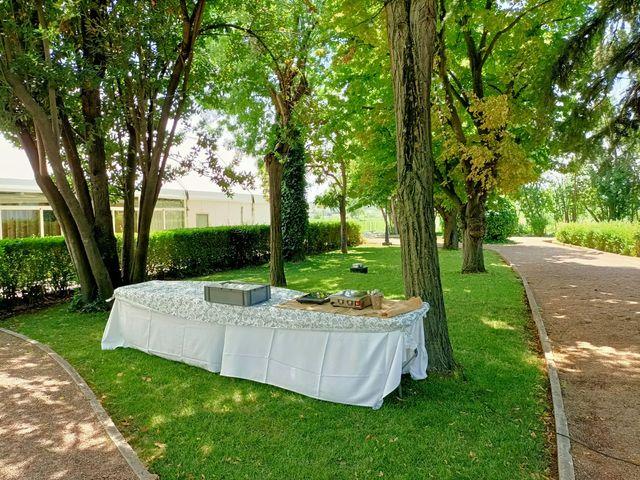 La boda de Samuel y Lorena en Zaragoza, Zaragoza 6