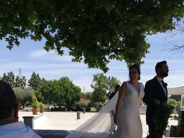 La boda de Samuel y Lorena en Zaragoza, Zaragoza 15