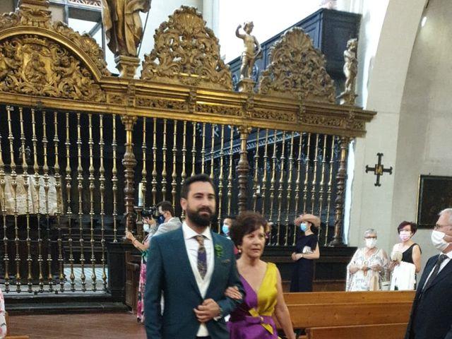 La boda de Samuel y Lorena en Zaragoza, Zaragoza 21