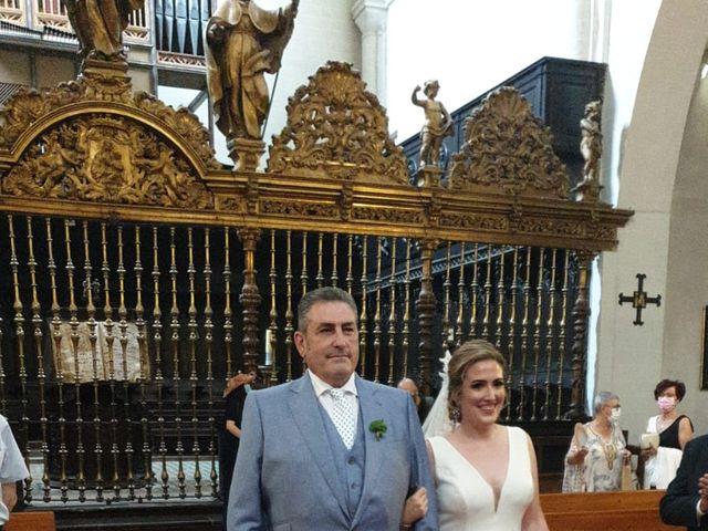 La boda de Samuel y Lorena en Zaragoza, Zaragoza 22