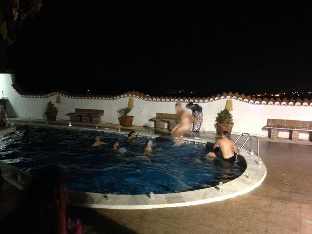 La boda de Alfonso y Mara en Motril, Granada 3