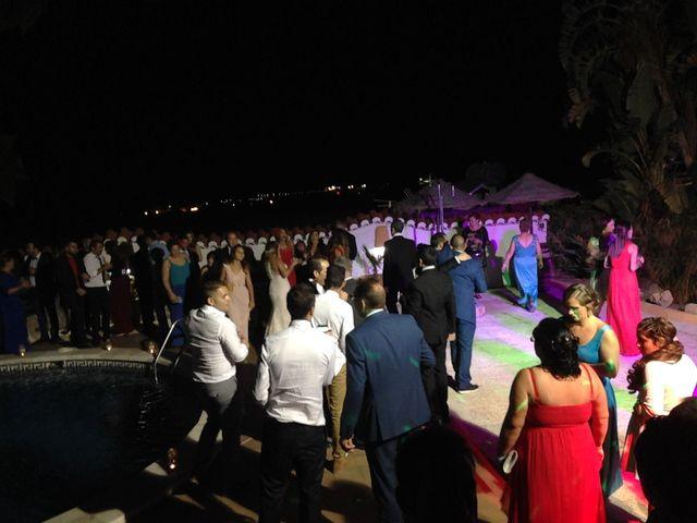 La boda de Alfonso y Mara en Motril, Granada 4