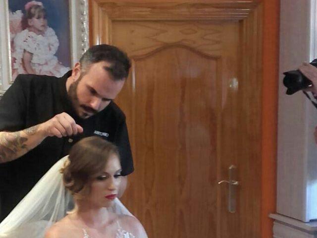 La boda de Alfonso y Mara en Motril, Granada 6
