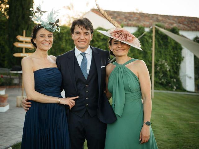 La boda de Ángel y Leonor en Aracena, Huelva 25
