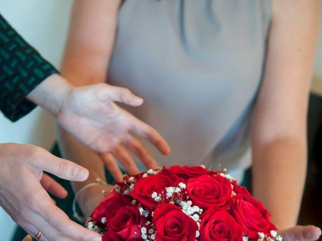 La boda de Josevi y Melisa en Toledo, Toledo 10