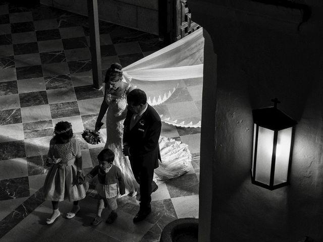 La boda de Josevi y Melisa en Toledo, Toledo 11