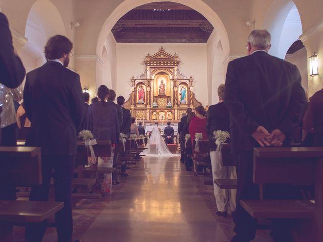 La boda de Josevi y Melisa en Toledo, Toledo 12