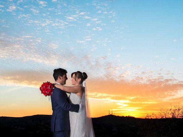 La boda de Josevi y Melisa en Toledo, Toledo 19