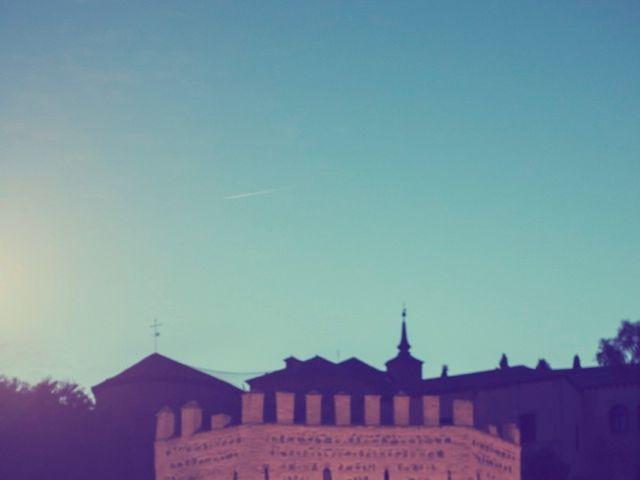 La boda de Josevi y Melisa en Toledo, Toledo 24