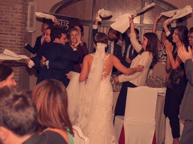 La boda de Josevi y Melisa en Toledo, Toledo 28