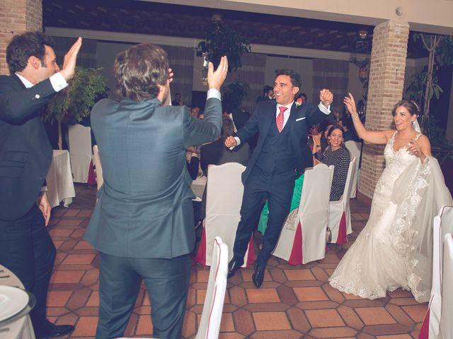 La boda de Josevi y Melisa en Toledo, Toledo 29