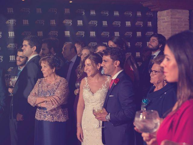 La boda de Josevi y Melisa en Toledo, Toledo 34