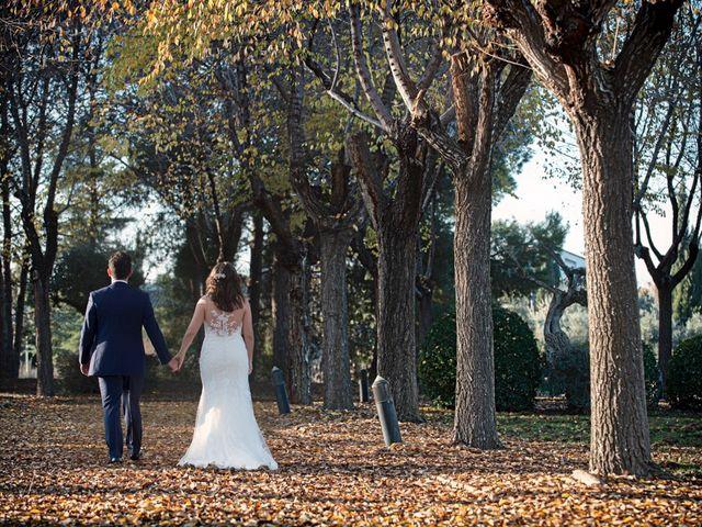 La boda de Josevi y Melisa en Toledo, Toledo 35