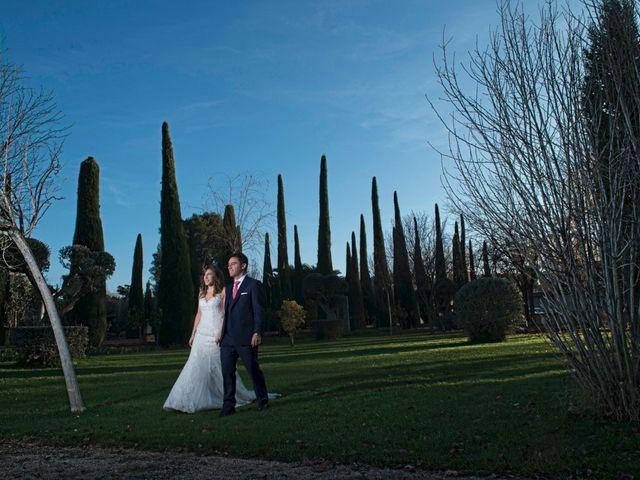 La boda de Josevi y Melisa en Toledo, Toledo 39