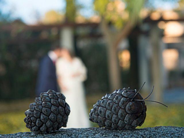 La boda de Josevi y Melisa en Toledo, Toledo 44