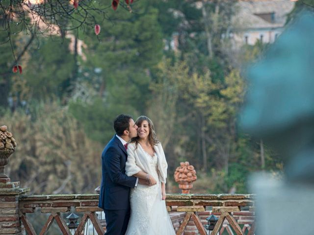 La boda de Josevi y Melisa en Toledo, Toledo 46