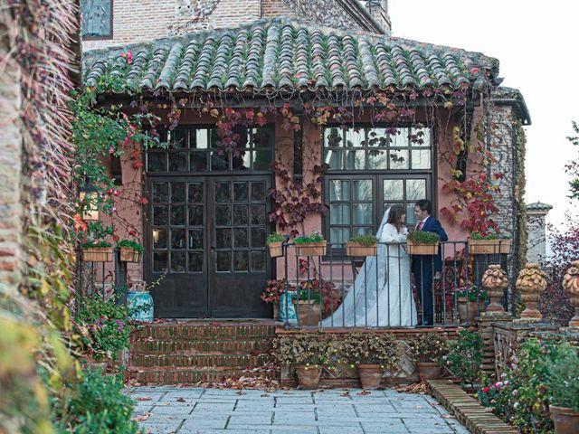 La boda de Josevi y Melisa en Toledo, Toledo 51