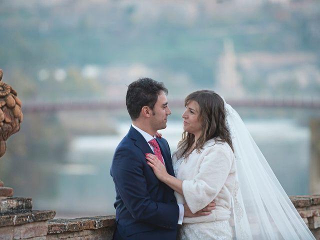 La boda de Josevi y Melisa en Toledo, Toledo 52