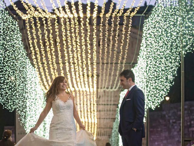 La boda de Josevi y Melisa en Toledo, Toledo 54