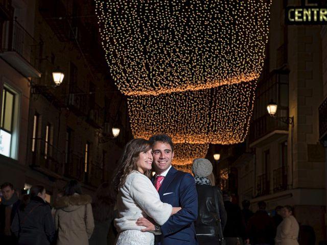 La boda de Josevi y Melisa en Toledo, Toledo 57