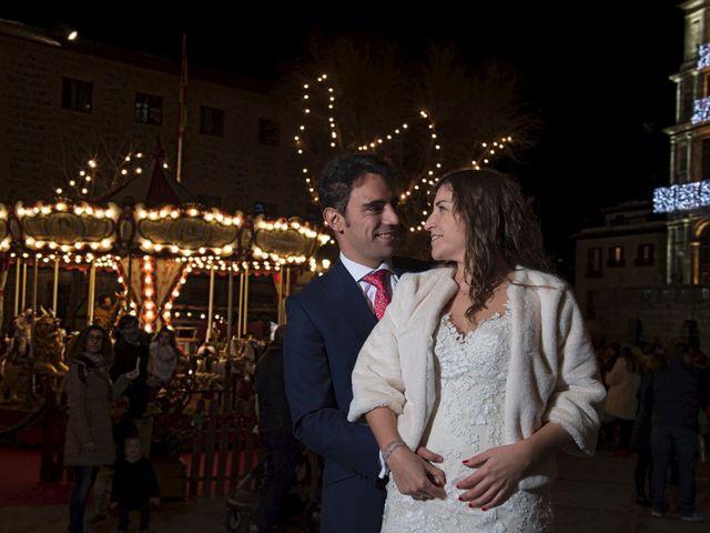 La boda de Josevi y Melisa en Toledo, Toledo 59