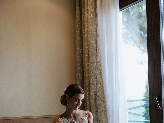 La boda de Alberto y Alejandra en Altea, Alicante 3