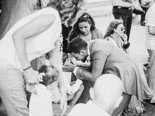 La boda de Alberto y Alejandra en Altea, Alicante 16