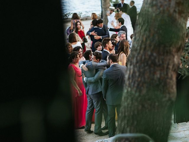 La boda de Alberto y Alejandra en Altea, Alicante 28