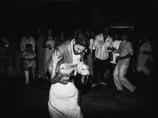 La boda de Alberto y Alejandra en Altea, Alicante 46