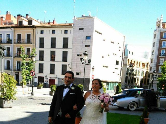 La boda de Óscar y Patry en Valladolid, Valladolid 3