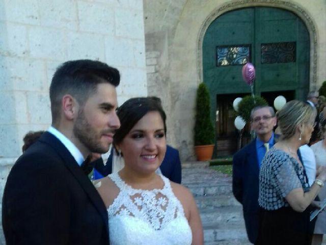 La boda de Óscar y Patry en Valladolid, Valladolid 4