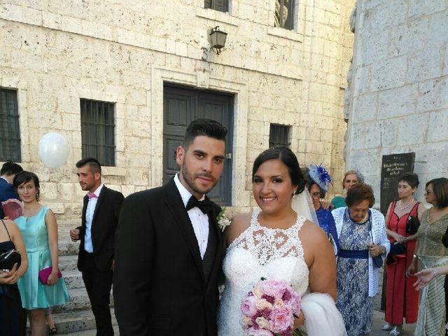 La boda de Óscar y Patry en Valladolid, Valladolid 5